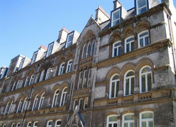 Thumbnail 2 bed flat for sale in Westminster Chambers, Crosshall Street, Liverpool
