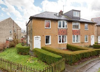 Thumbnail 2 bed property for sale in 13 Carrick Knowe Drive, Carrick Knowe