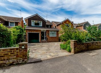 Rousebarn Lane, Croxley Green, Rickmansworth WD3. 4 bed detached house