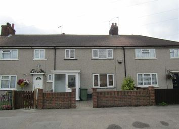 Thumbnail 3 bed terraced house for sale in Moore Avenue, Tilbury