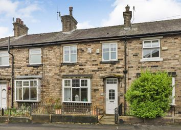 Thumbnail 3 bed terraced house for sale in Town House Road, Littleborough
