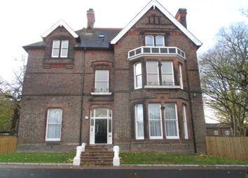 Thumbnail 3 bed property to rent in Liverpool