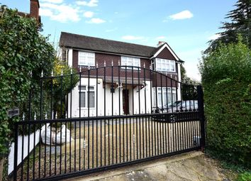 5 bed detached house for sale in Cherry Tree Road, Farnham Royal, Slough SL2