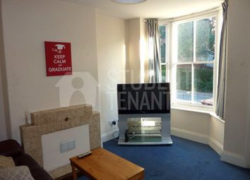 Thumbnail 3 bed terraced house to rent in West Parade, Lincoln, Lincolnshire