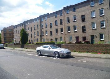 Thumbnail 1 bed flat to rent in Elgin Terrace, Edinburgh