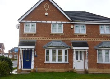 Thumbnail 3 bed semi-detached house for sale in Riviera Drive, Liverpool, Merseyside