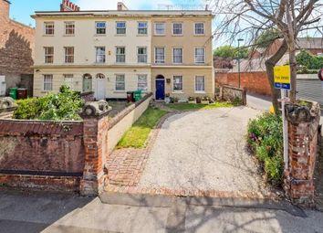 Thumbnail 7 bed end terrace house for sale in Alfreton Road, Nottingham, Nottinghamshire