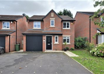 Thumbnail 4 bed detached house for sale in St. Thomas More Drive, Southport