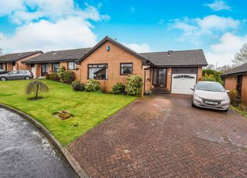Thumbnail 2 bed detached bungalow for sale in Woodburn Place, Houston, Johnstone