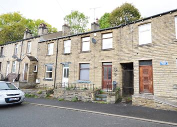 Thumbnail 2 bed terraced house for sale in Penistone Road, Fenay Bridge, Huddersfield, West Yorkshire.