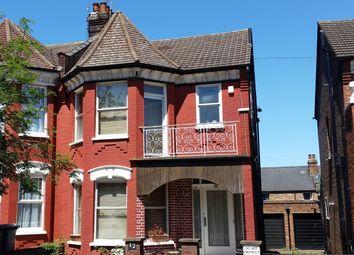Thumbnail 3 bed end terrace house for sale in Ellesmere Road, London, London