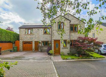 Thumbnail 5 bed detached house for sale in Reedley Farm Close, Burnley, Lancashire