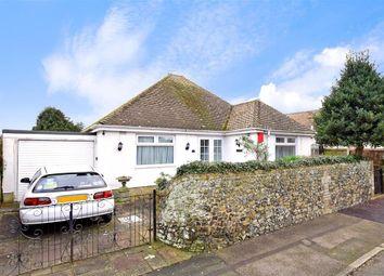 Thumbnail 2 bed detached bungalow for sale in St. Mildreds Avenue, Birchington, Kent