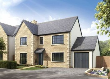 Thumbnail 4 bed detached house for sale in Finstock, Fellside Development, Chipping