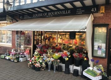 Thumbnail Retail premises for sale in Sycamore Road, Bournville, Birmingham