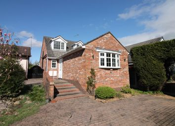 Thumbnail 2 bed detached bungalow for sale in Davyhulme Road, Urmston, Manchester