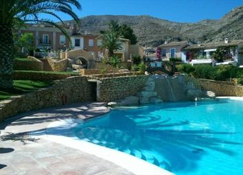 Thumbnail 1 bed apartment for sale in Finestrat, Alicante, Spain