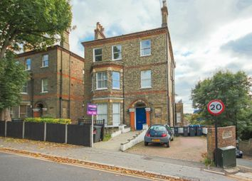 Thumbnail 1 bed flat for sale in 39 Central Hill, Crystal Palace