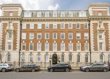 Thumbnail 3 bed flat for sale in Weymouth Street, London