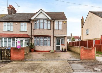 Thumbnail 3 bed end terrace house for sale in Finchley Road, Grays