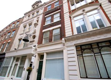 Thumbnail Office to let in 7 Bell Yard, Strand, London