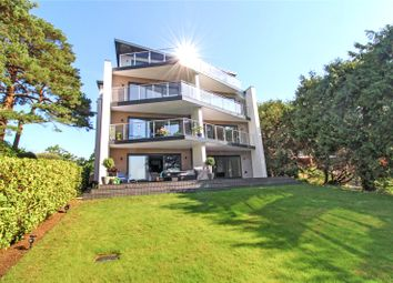 Thumbnail 3 bed maisonette for sale in Birchwood Road, Lower Parkstone, Poole, Dorset