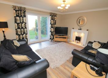 Thumbnail 4 bed detached house for sale in Cheltenham Way, Woodham, Newton Aycliffe