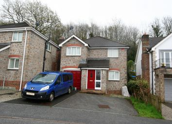 Thumbnail 3 bed property to rent in Tressa Dowr Lane, Truro, Cornwall