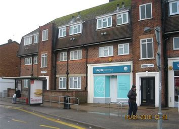 Thumbnail 1 bed flat to rent in Arundel Court, Arundel Road, Brighton, East Sussex