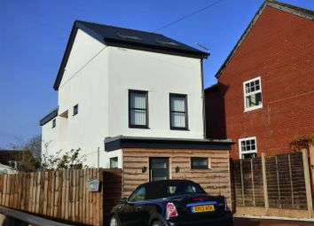 Thumbnail 3 bed property for sale in The Avenue, Caldicot