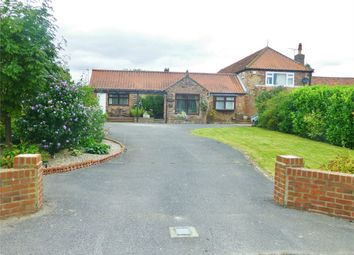 Thumbnail 2 bedroom semi-detached bungalow for sale in Moor Lane, Copmanthorpe, York