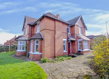 Thumbnail 5 bed detached house for sale in Derby Road, Sandiacre, Nottingham