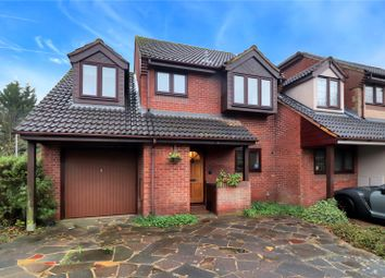 4 bed semi-detached house for sale in The Pastures, Watford WD19