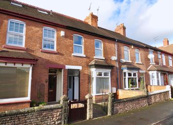 Thumbnail 3 bed property to rent in Tithe Barn Road, Stafford