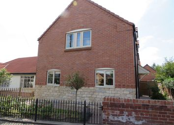 Thumbnail 4 bed detached house for sale in Briars Fold, Blaxton, Doncaster