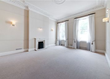 3 bed maisonette to rent in Lancaster Gate, Bayswater, London W2