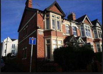 2 bed flat to rent in Burlington Terrace, Cardiff CF5