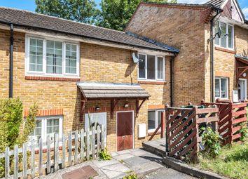 Thumbnail 2 bedroom terraced house for sale in Jasper Road, London