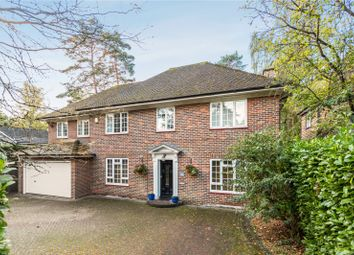 6 bed detached house for sale in Fitzroy Road, Fleet GU51