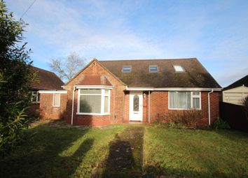 Thumbnail 4 bed detached house for sale in Wimborne Road, Bournemouth