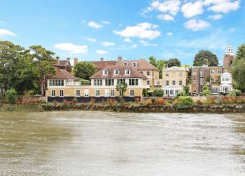 Thumbnail 3 bed flat for sale in Mortlake High Street, Mortlake