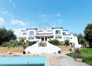 Thumbnail 6 bed detached house for sale in Almancil, Almancil, Loulé