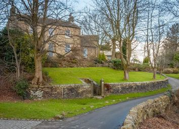 Thumbnail 3 bed detached house for sale in The Holt, 29, Holt Lane, Holmfirth