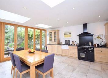 Thumbnail 4 bedroom end terrace house for sale in St. Albans Road, Westbury Park, Bristol