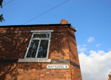 Thumbnail 3 bed terraced house to rent in Mafeking Street, Sneinton, Nottingham