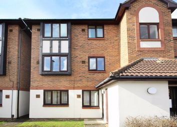 Thumbnail 1 bed flat to rent in Raglan Close, Hounslow