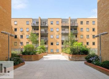 Thumbnail 1 bed flat for sale in Lowry House, Canary Wharf