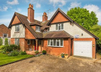 Thumbnail 5 bed detached house for sale in Crowhurst Road, Lingfield