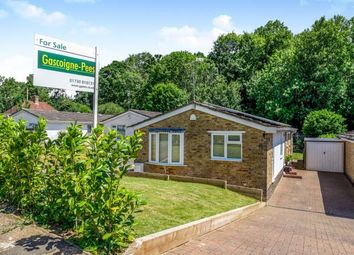 Thumbnail 3 bed bungalow for sale in Easebourne, Midhurst, West Sussex