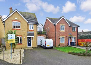 4 bed detached house for sale in Ladysmith Grove, Seasalter, Whitstable, Kent CT5